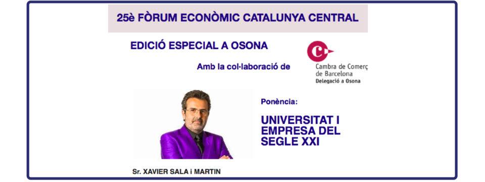 Fòrum catalunya central, catalunya central, bages, manresa, fòrum econònimc, reconeixements empresarials, guardonats